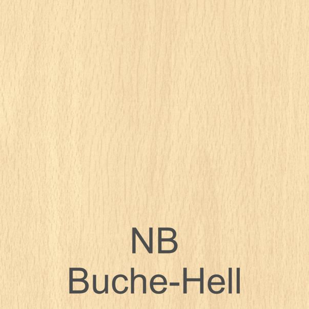 NB BUCHE-HELL